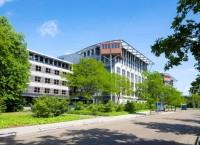 Kantoorruimte: Olympia 1 in Hilversum