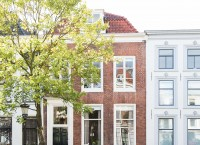 Kantoorruimte: Oudegracht 27 in Utrecht