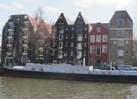 Kantoorruimte Oudeschans 85, Amsterdam