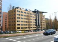 Kantoorruimte: Oversteen 20 in Rijswijk