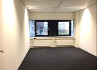 Kantoorruimte huren Paasheuvelweg 39-50, Amsterdam