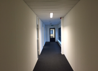 Bedrijfsruimte Paasheuvelweg 39-50, Amsterdam