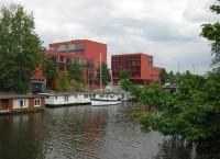 Kantoorruimte Panamalaan 1-8, Amsterdam