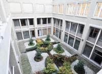 Kantoorruimte: Parkstraat 15-25 in Den Haag