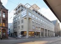 Bedrijfsruimte Parkstraat 15-25, Den Haag