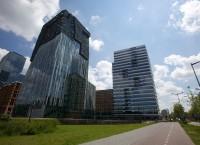 Kantoorruimte Parnassusweg 819, Amsterdam