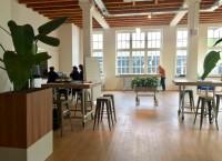 Flexibele kantoorruimte Plantage Middenlaan 62, Amsterdam