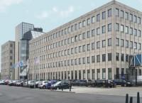 Kantoorruimte Platinaweg 10, Den Haag