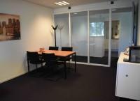 Kantoorruimte: Platinaweg 25 in Den Haag