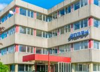 Flexibele werkplek Poolsterweg 3, Leeuwarden