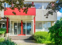 Bedrijfsruimte Poolsterweg 3, Leeuwarden