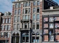 Bedrijfsruimte Prins Hendrikkade 21, Amsterdam