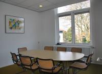 Kantoorruimte: Prins Hendriklaan 9-11 in Zeist