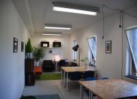 Kantoorruimte: Prinses Irenestraat 19-3 in Amsterdam