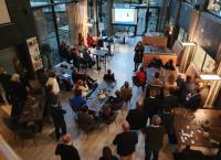 Flexibele kantoorruimte Prof. W.H. Keesomlaan 12, Amstelveen