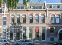 Kantoorruimte: Provenierssingel 66 in Rotterdam