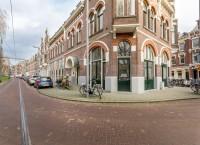 Kantoorruimte Provenierssingel 66, Rotterdam