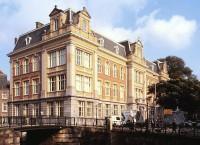 Kantoorruimte: Raamplein 1 in Amsterdam