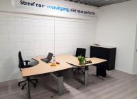 Kantoorruimte: Rat Verleghstraat 118D in Breda