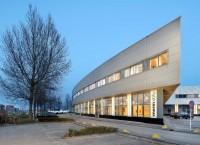Kantoorruimte Rivium Boulevard 156 -186, Capelle aan den IJssel