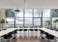 Kantoorruimte: Rivium Boulevard 201-234 in Capelle aan den IJssel