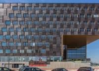 Kantoorruimte Rotterdam Airportplein 22, Rotterdam