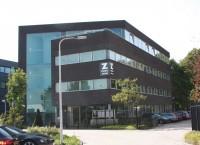 Kantoorruimte Saal van Zwanenbergweg 11, Tilburg