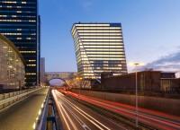 Kantoorruimte: Schenkkade 50 in Den Haag