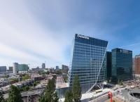 Bedrijfsruimte Schenkkade 50, Den Haag