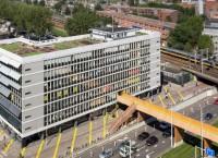 Kantoorruimte Schiekade 189, Rotterdam