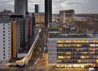 Bedrijfsruimte huren Schiekade 189, Rotterdam
