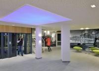 Kantoorruimte: Schipholweg 55-89 in Leiden