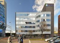 Kantoorruimte: Schipholweg 66 in Leiden