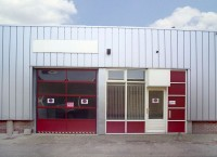 Kantoorruimte: Simon Stevinweg 23 in Arnhem