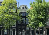 Kantoorruimte Singel 102, Amsterdam