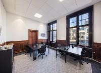 Flexibele kantoorruimte Singel 250, Amsterdam