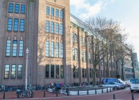 Flexibele werkplek Spaarneplein 2, Den Haag