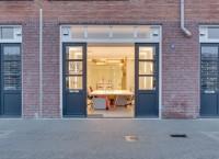 Kantoorruimte: Spangesekade 165 in Rotterdam