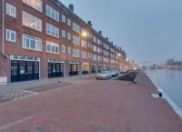 Kantoorruimte Spangesekade 165, Rotterdam