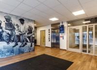 Kantoorruimte: Spoordreef 20-38 in Almere