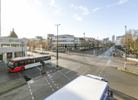 Bedrijfsverzamelgebouw Spoorlaan 308, Tilburg