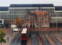 Stationsplein 86, Haarlem