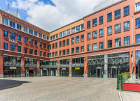 Kantoorruimte huren Stationsplein 91-105, Den Bosch