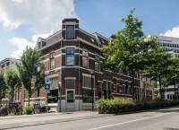 Flexibele werkplek: Stationsstraat 36 A in Amersfoort