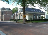 Kantoorruimte: stationsstraat 9 in Assen