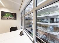 Kantoorruimte: Strawinskylaan 3051 in Amsterdam