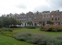 Kantoorruimte: Sweelinckplein 9-11  in Den Haag