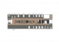 Kantoorruimte: Tupolevlaan 73 in Schiphol