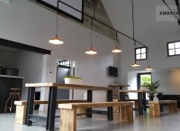 Flexibele kantoorruimte Van Coothplein 41, Breda