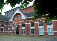 Kantoorruimte: Van Coothplein 41 in Breda